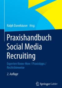 Ralph Dannhäuser: Praxishandbuch 2. Auflage