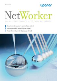 Ralph Dannhäuser: Fachartikel im Networker